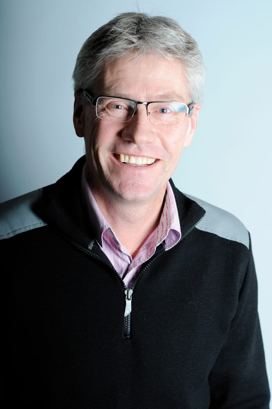 Kent Henningson, styrelseledamot