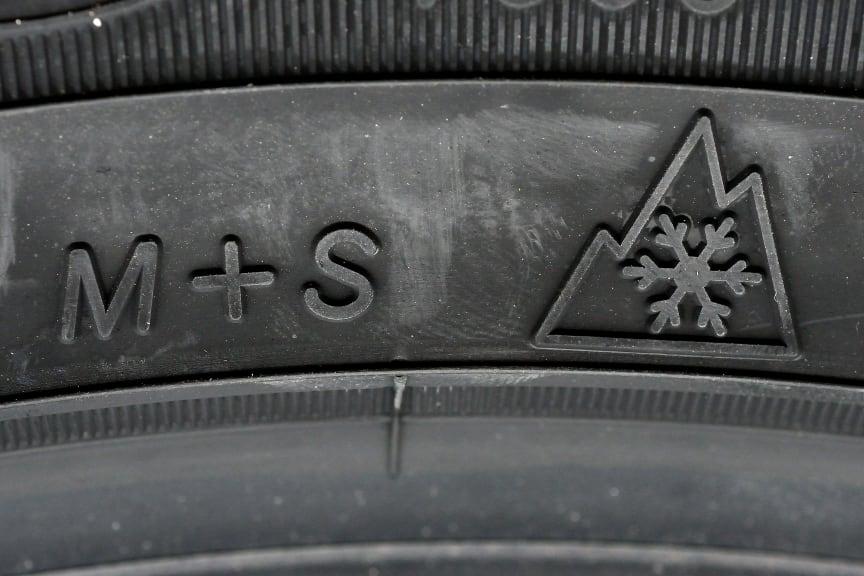 Snekrystalsymbolet