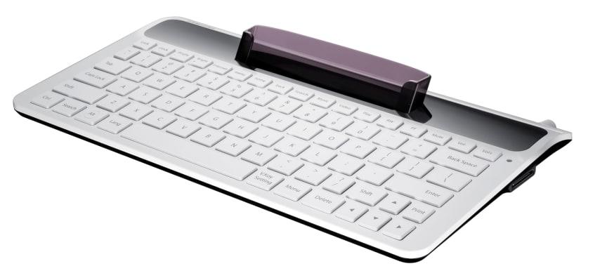 Galaxy Tab tangentbord ECR-K10