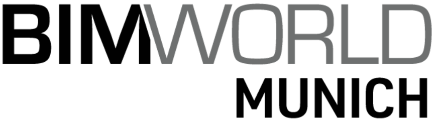 Logo-BIM World MUNICH