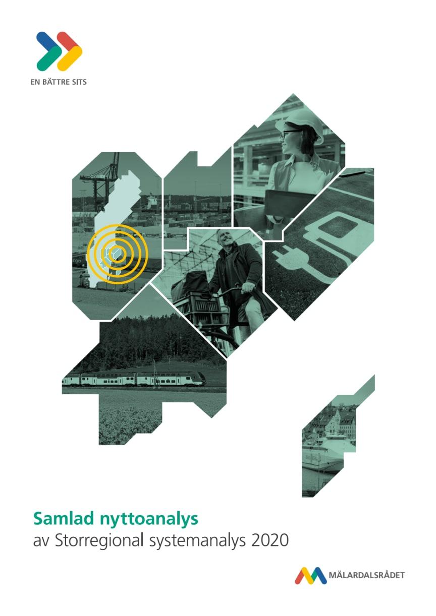 Nyttoanalys av Storregional systemanalys 2020