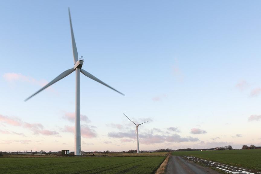 Ingelsträde vindkraftverk