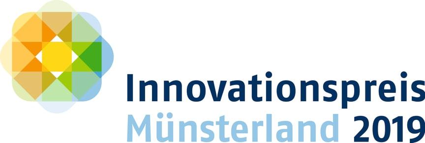 Logo Innovationspreis Münsterland