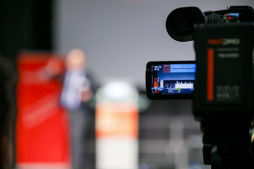FeuerTrutz Fachmesse und Brandschutzkongress fanden 2020 digital statt
