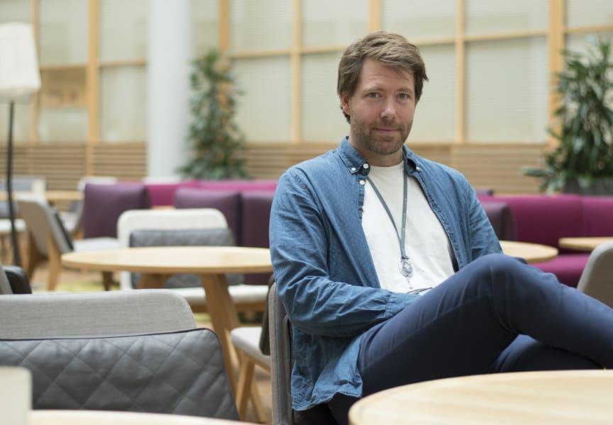 Morten Høigaard_Foto_Norconsult