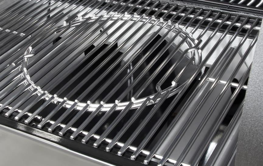 GBS grillrist