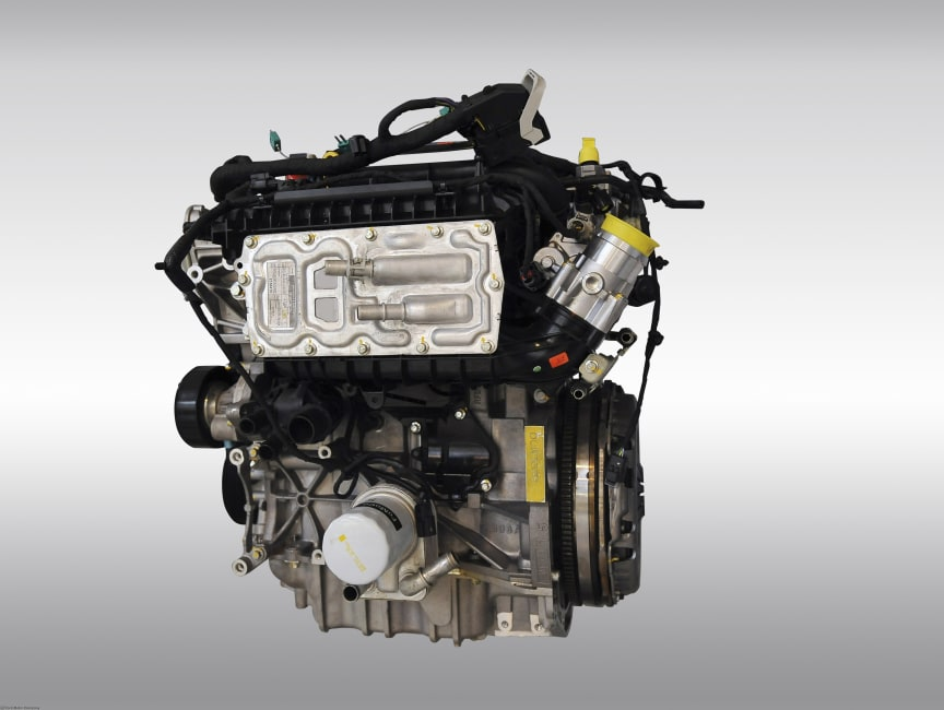 FORD 1,5 ECOBOOST MOTOR - 1