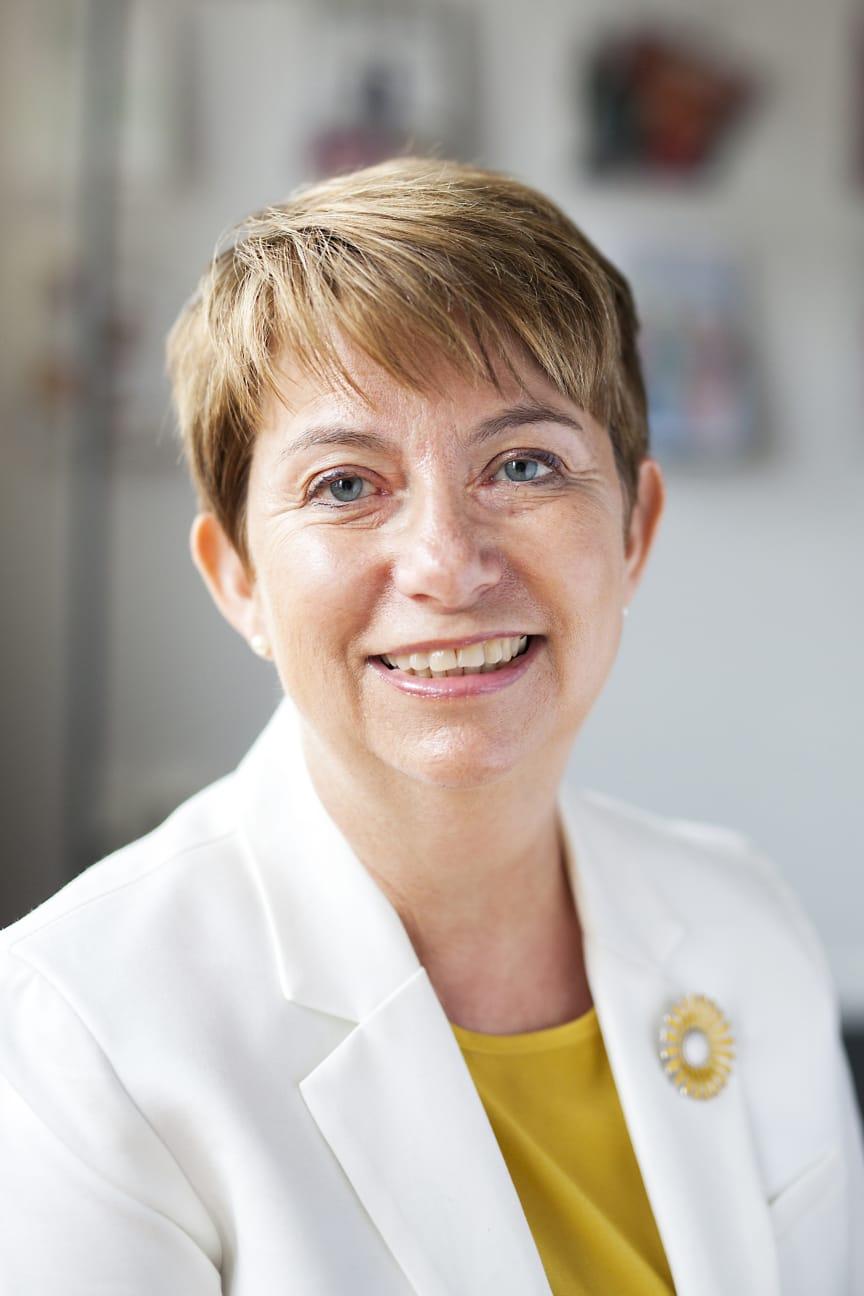 Ann-Sofie Dahl