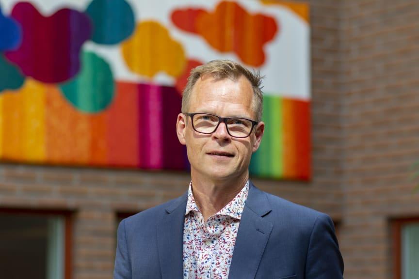 Jakob Björklund