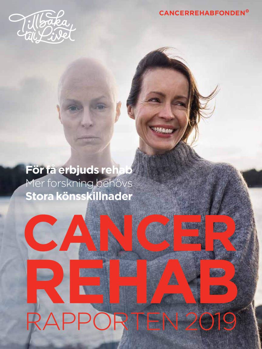 CancerRehabRapporten 2019
