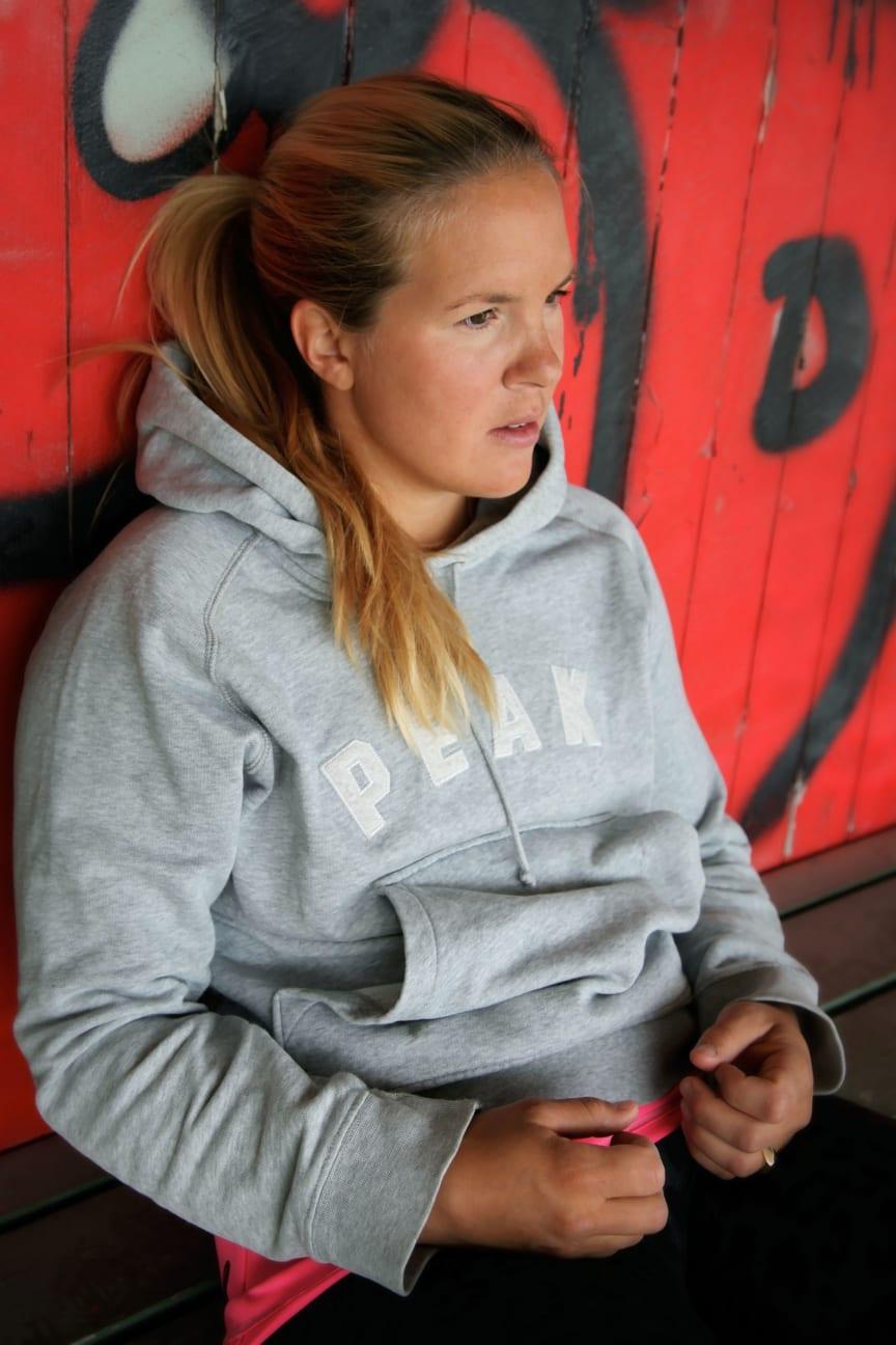 Anja Pärson ny programchef på UR