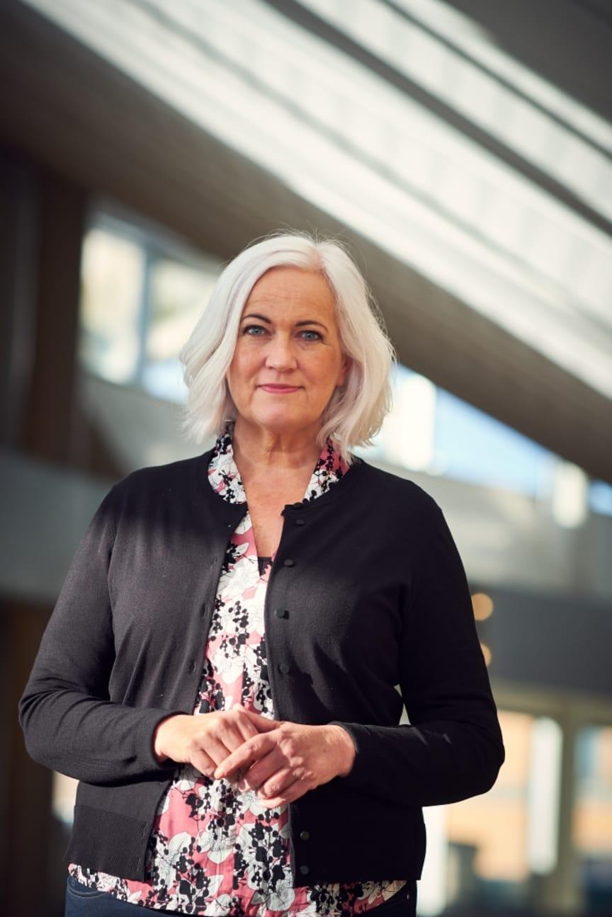 Acko Ankarberg Johansson - Kristdemokraterna