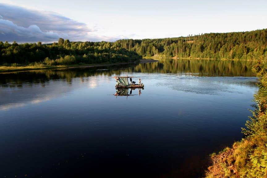 Vildmark Värmland