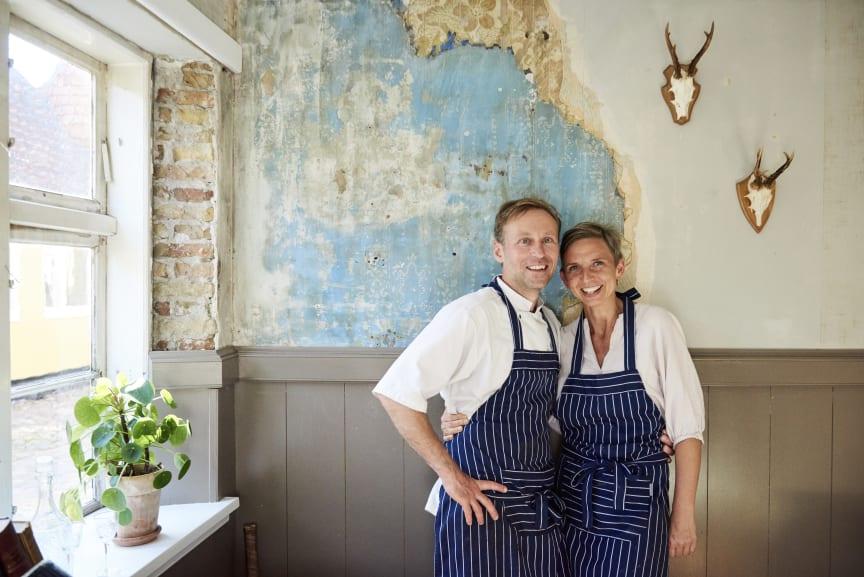 Arnfeldt Hotel & Restaurant, Ærø