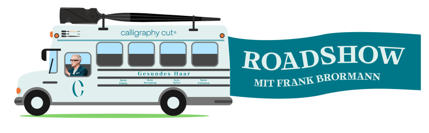 Roadshow Calligraphy Cut Germany 2020