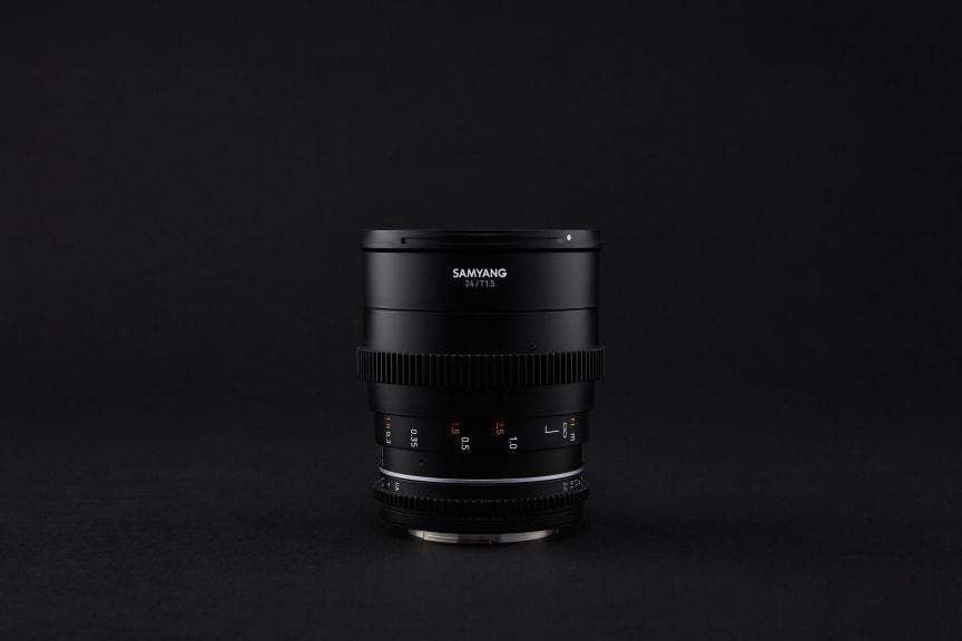 Samyang VDLSR MK2 24mm 83328-1