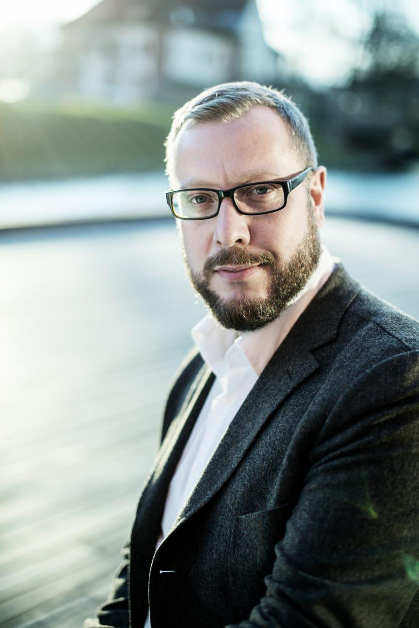 Daniel Hansson, dirigent