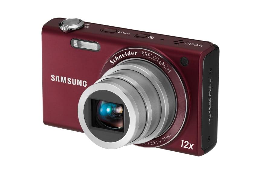 Digitalkamera WB210