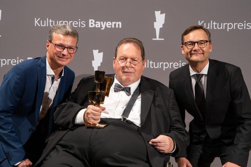Kulturpreis_Bayern2019_Ottfried Fischer_3626