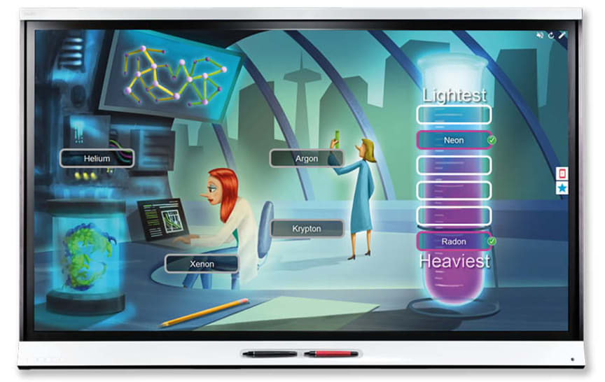 smartboard-iq-6000
