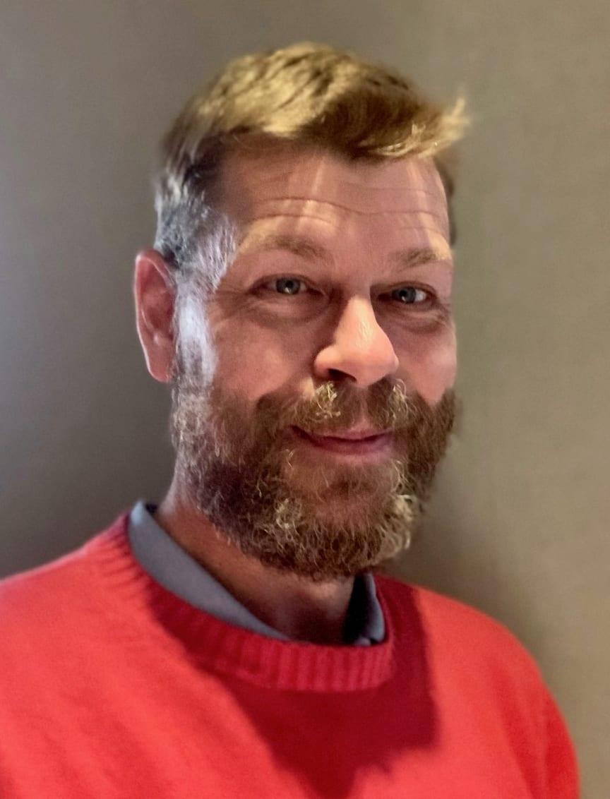 Bygma Magnus Wiberg