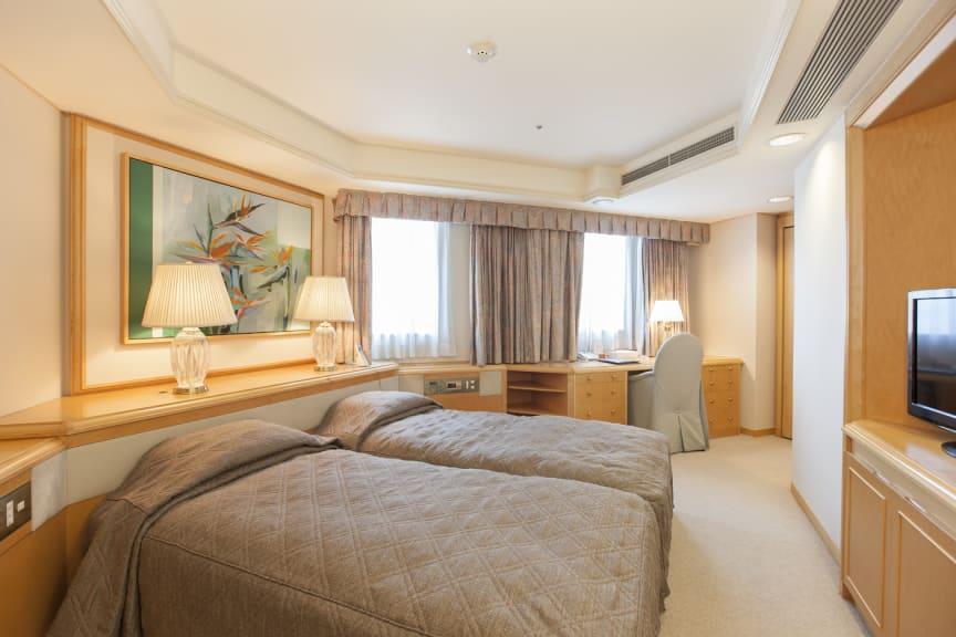 Utsunomiya Tobu Hotel Grande(2)