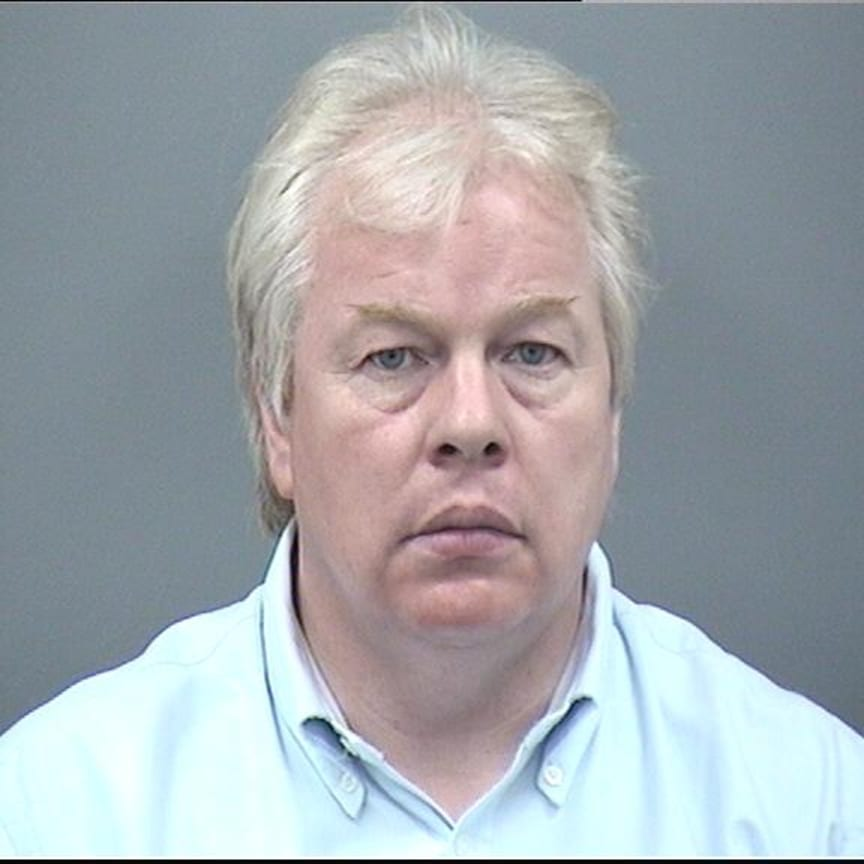 Jamie Colwell, who has been extradited from Spain