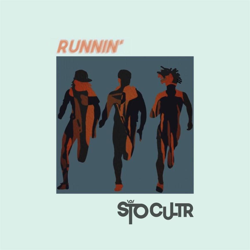 STO CULTR Runnin