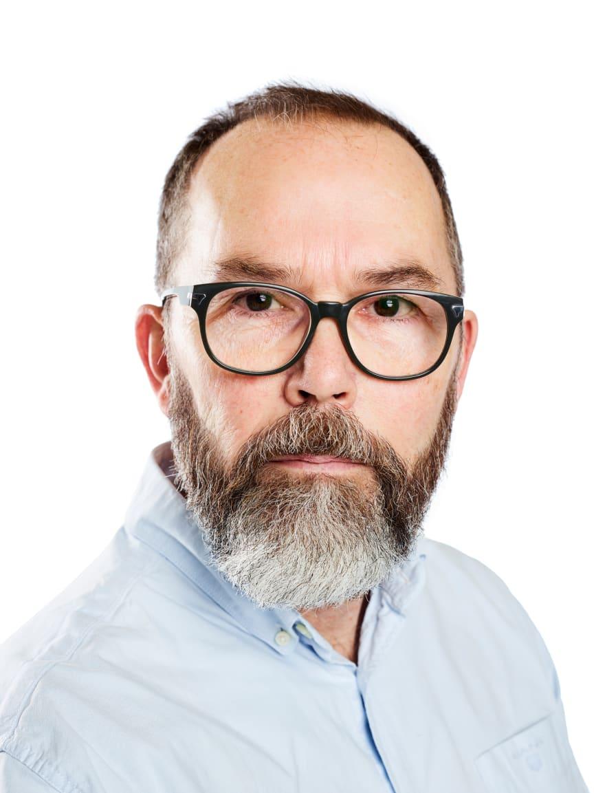 Jan Ställ
