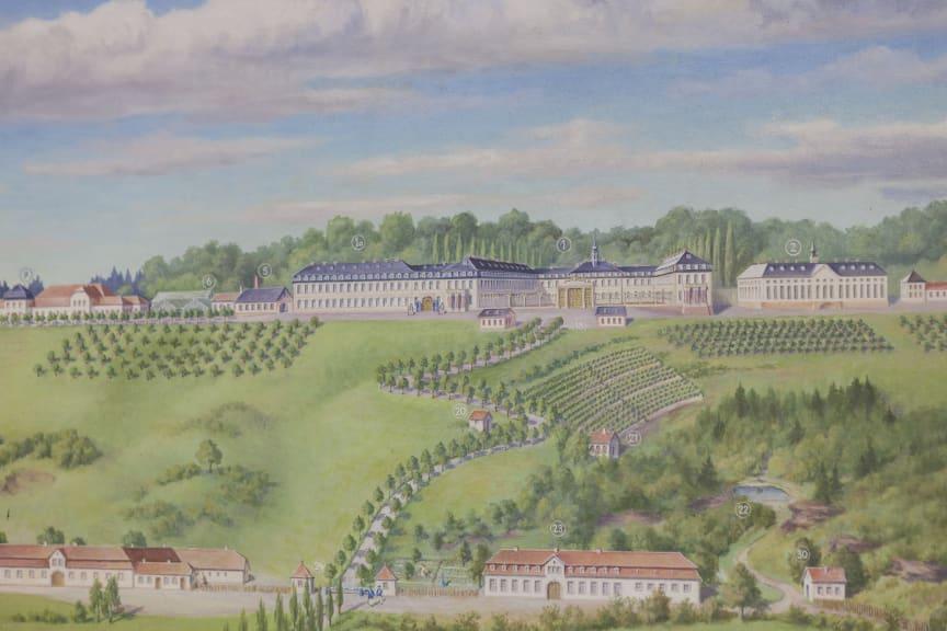 Schloss Karlsberg