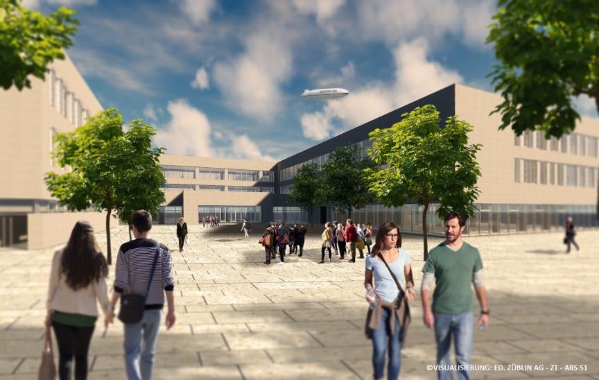 Bertholt-Brecht-Schule Nürnberg
