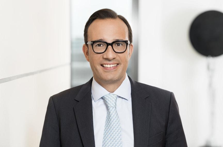 Nicholas Brinckmann, Sprecher der Geschäftsführung von HANSAINVEST Real Assets