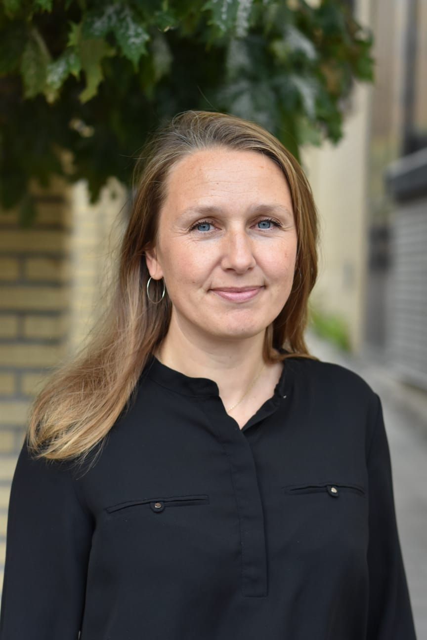 Ellen Heier, Norconsult