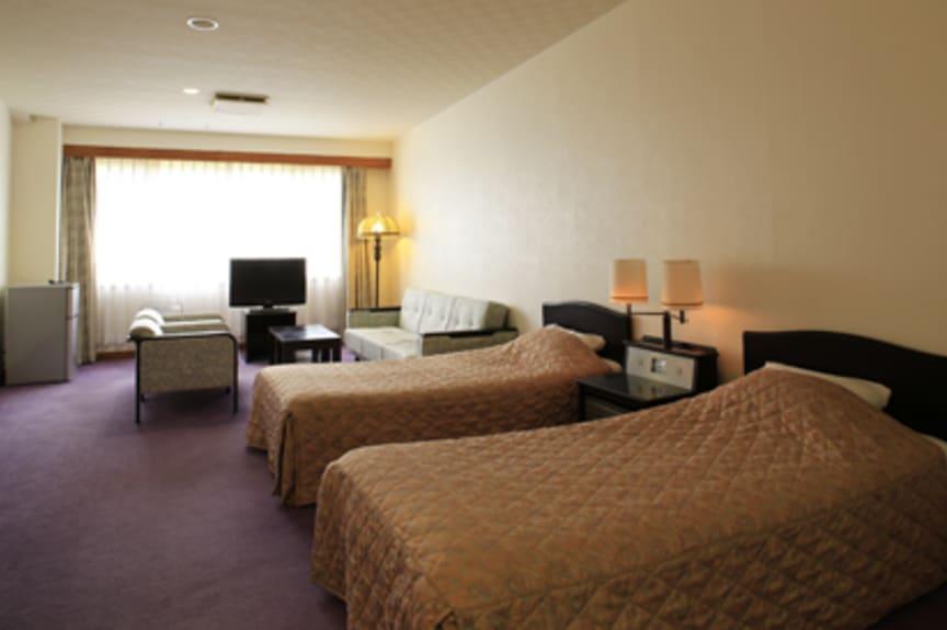 Nikko Astraea Hotel(2)