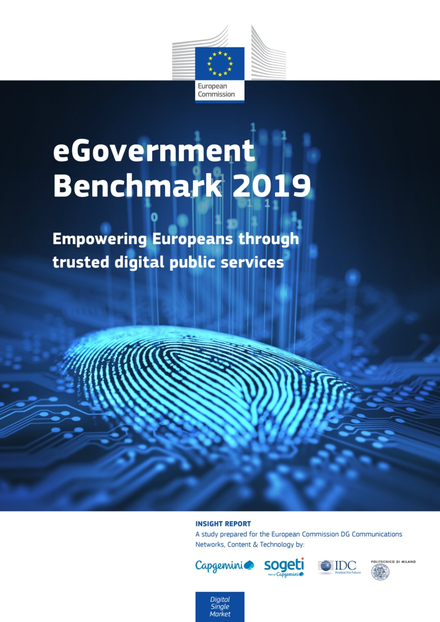 eGov Report 2019