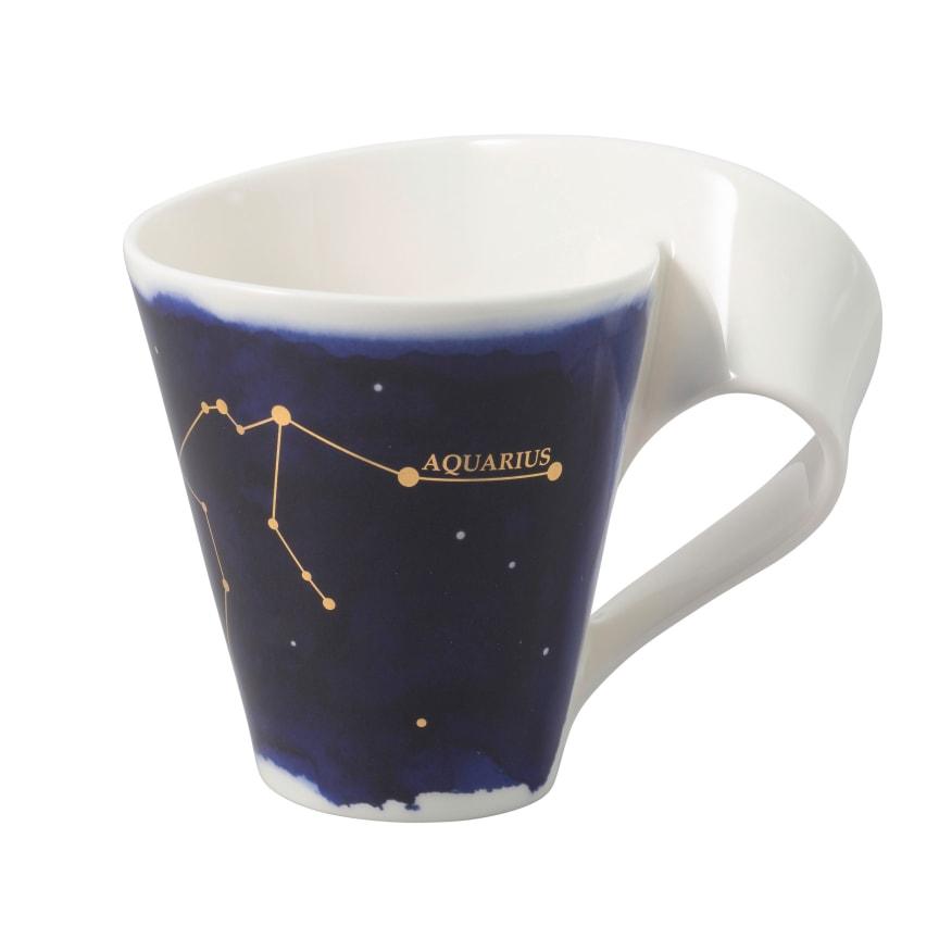 NewWave Stars Aquarius