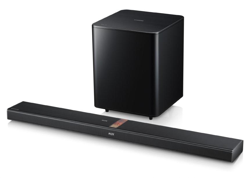 Soundbar HW-F750