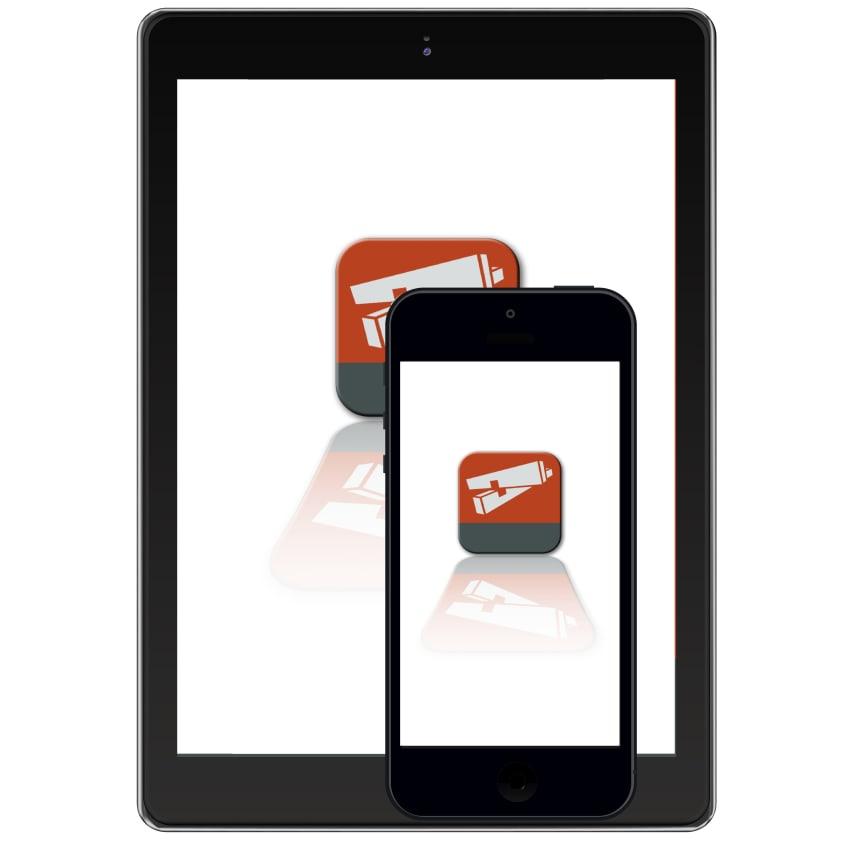 Die App HolzbauFachwissen ist optimiert für Tablets und Smartphones und auf bis zu drei Endgeräten je Zugang nutzbar.
