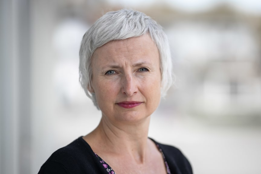 Ida Oleanna Hagen