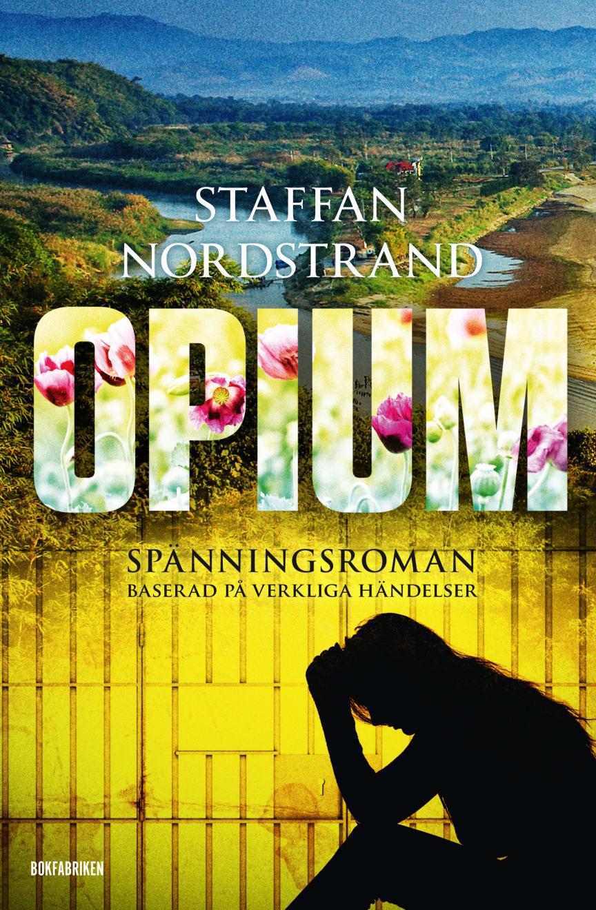 Opium av Staffan Nordstrand