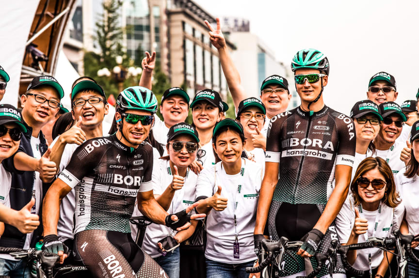 hansgrohe_Event_Tour_of_Guanxi_2017