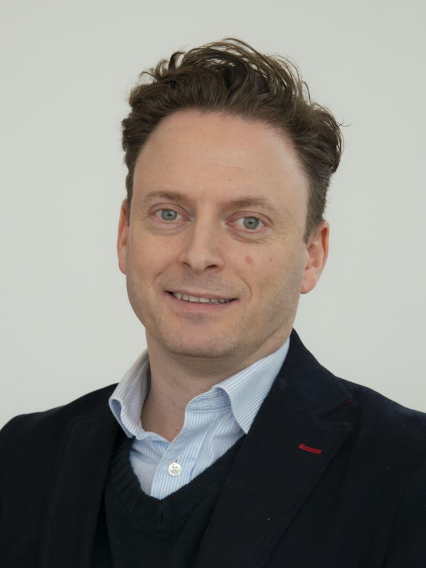 Daniel Nussdorf Iceberry VD