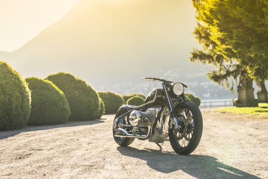 BMW Motorrad Concept R 18