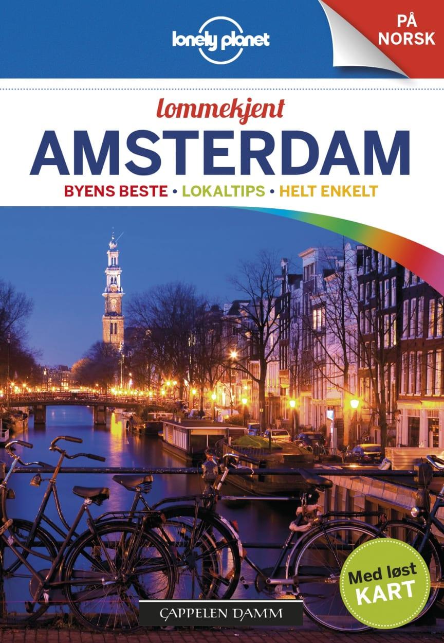 Lommekjent Amsterdam