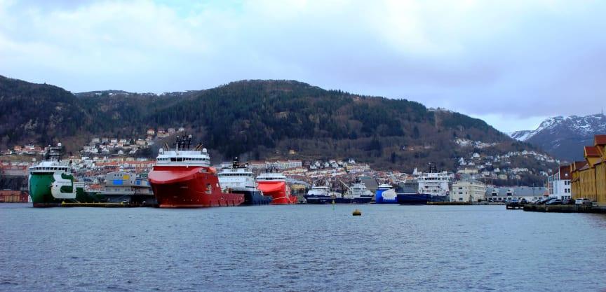 Bergen havn