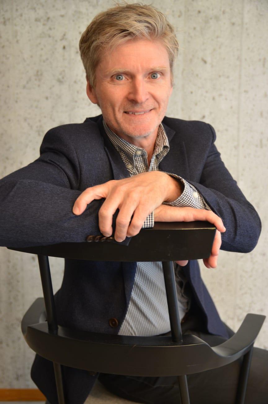 Erik-Elmroth co-founder
