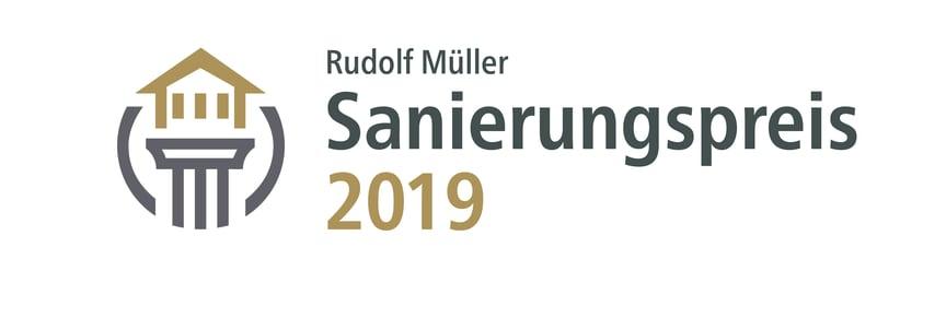Logo Sanierungspreis