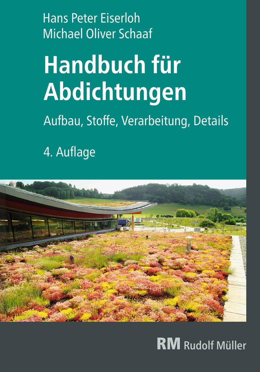 Handbuch für Abdichtungen (2D/tif)