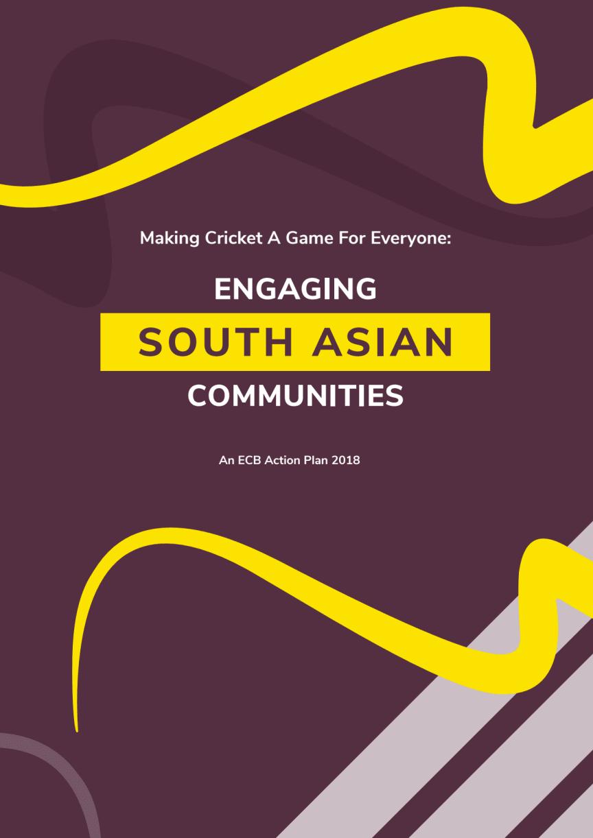 ECB South Asian Action Plan