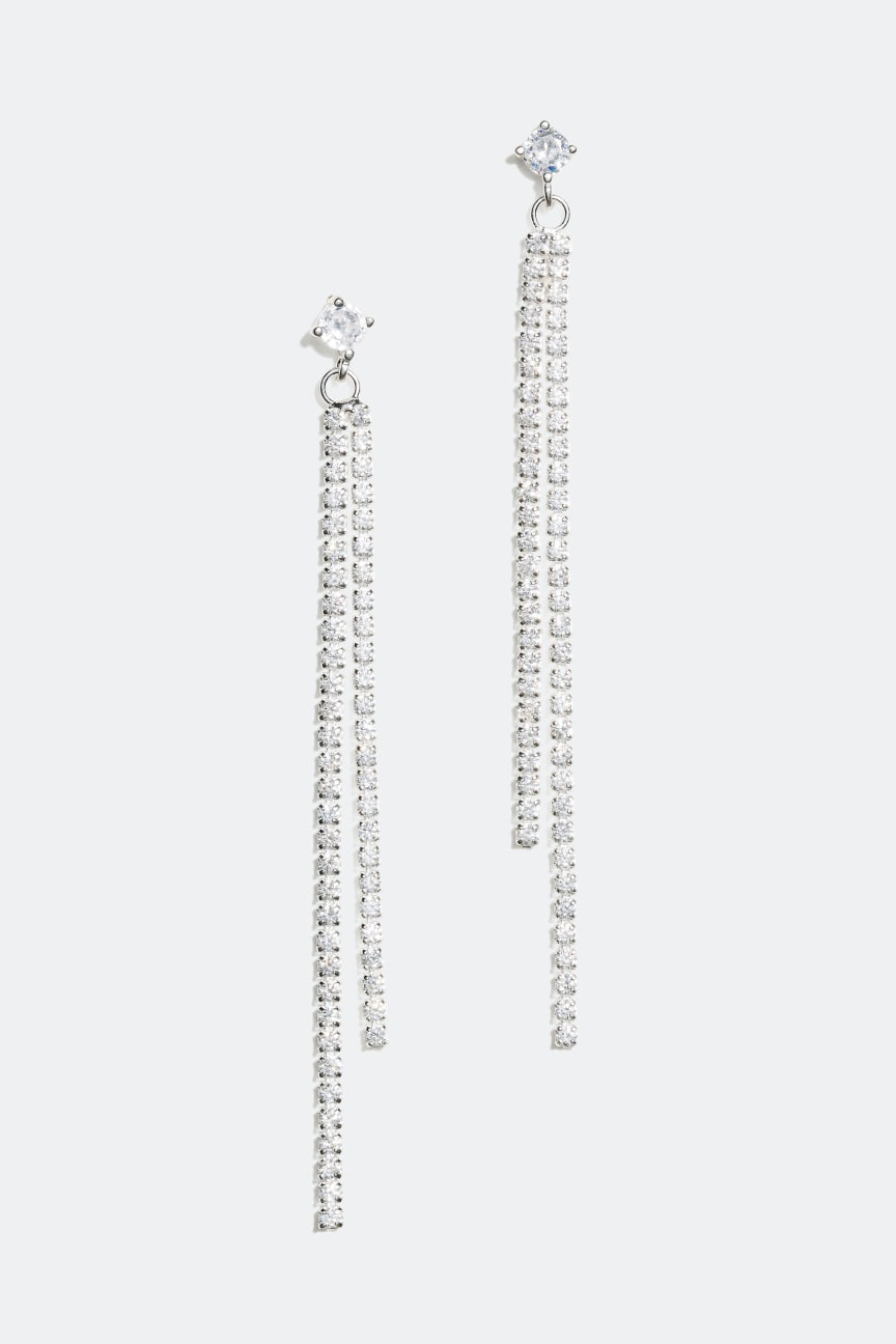 Sterling Silver 925 Earrings - 299 kr